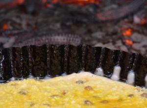 Pască în cuptor țărănesc