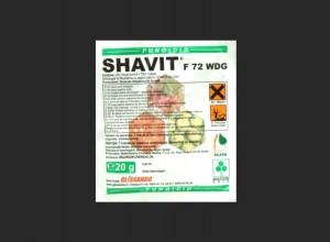 Shavit F 72 WDG