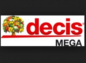 Decis Mega 50 EW