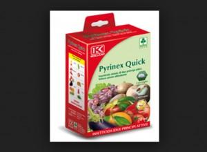 Pyrinex Quick