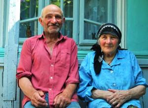 Bătrânii de la țară, care postesc și mănâncă natural îmbătrânesc mai frumoși și trăiesc mai mult.