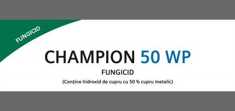 Campion 50 WP