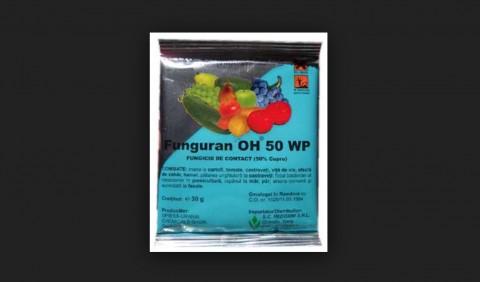 Funguran OH 50 WP