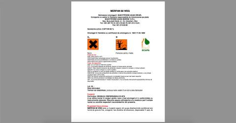 MERPAN 80 WDG (WG)