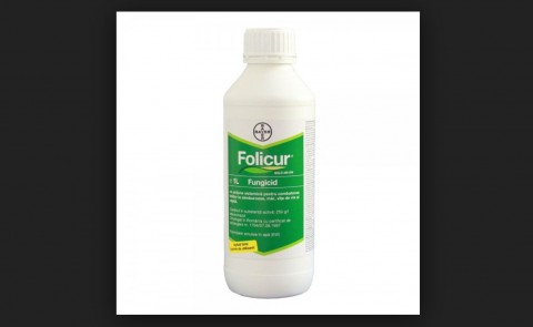 Folicur Solo 250 EW
