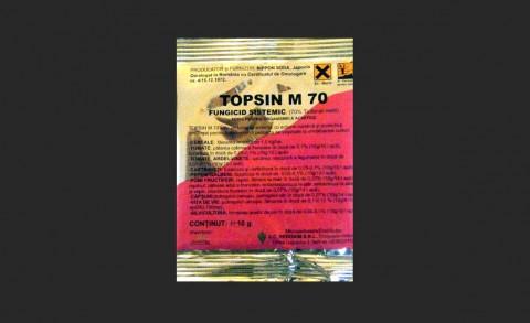 Topsin M 70