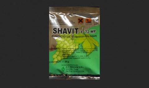 Shavit F 72 WP