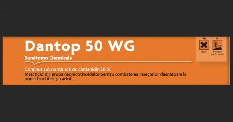 Dantop 50 WG